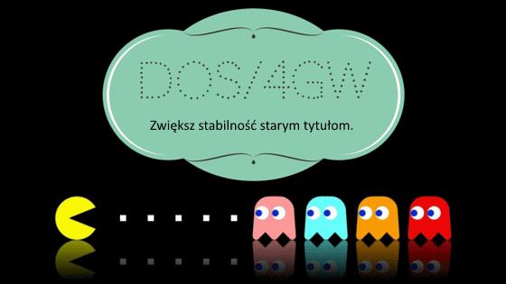 DOS4GW