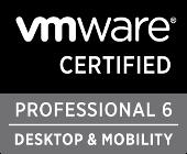 VMware Certified Professional 6 - Desktop & Mobility
