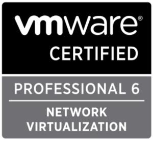 VMware VCP-NV