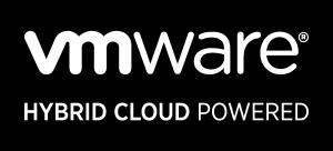 VMware Hybrid Cloud Powered Badge